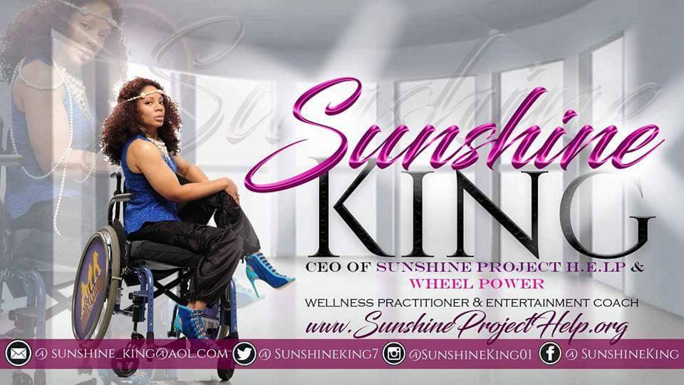 Sunshine King