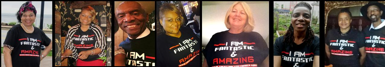 Fantastic T shirt customer pix banner 2