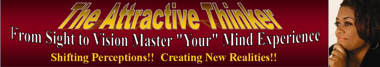 THP Attractive Thinker Mastermind Banner